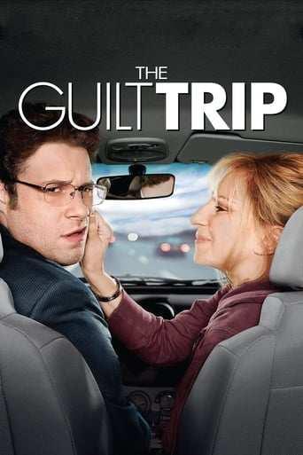 Film: The Guilt Trip