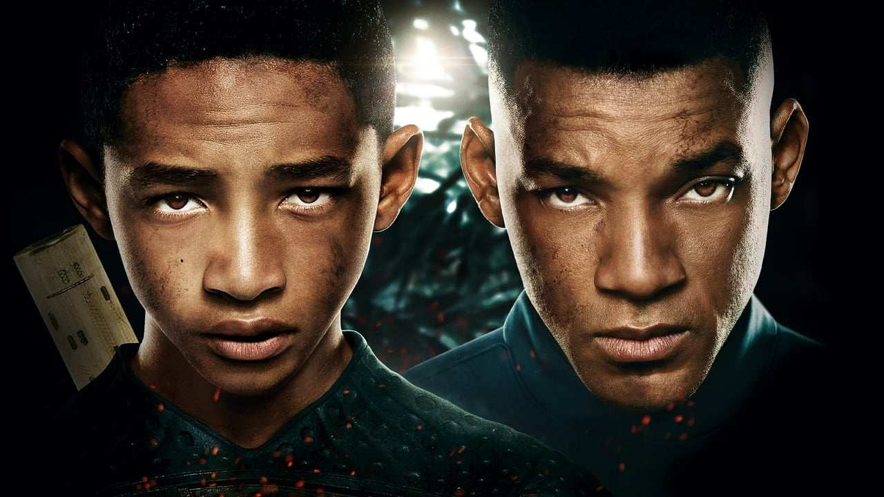 TV6 - After earth