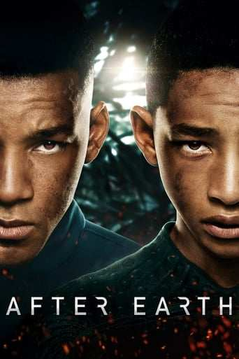 Film: After Earth