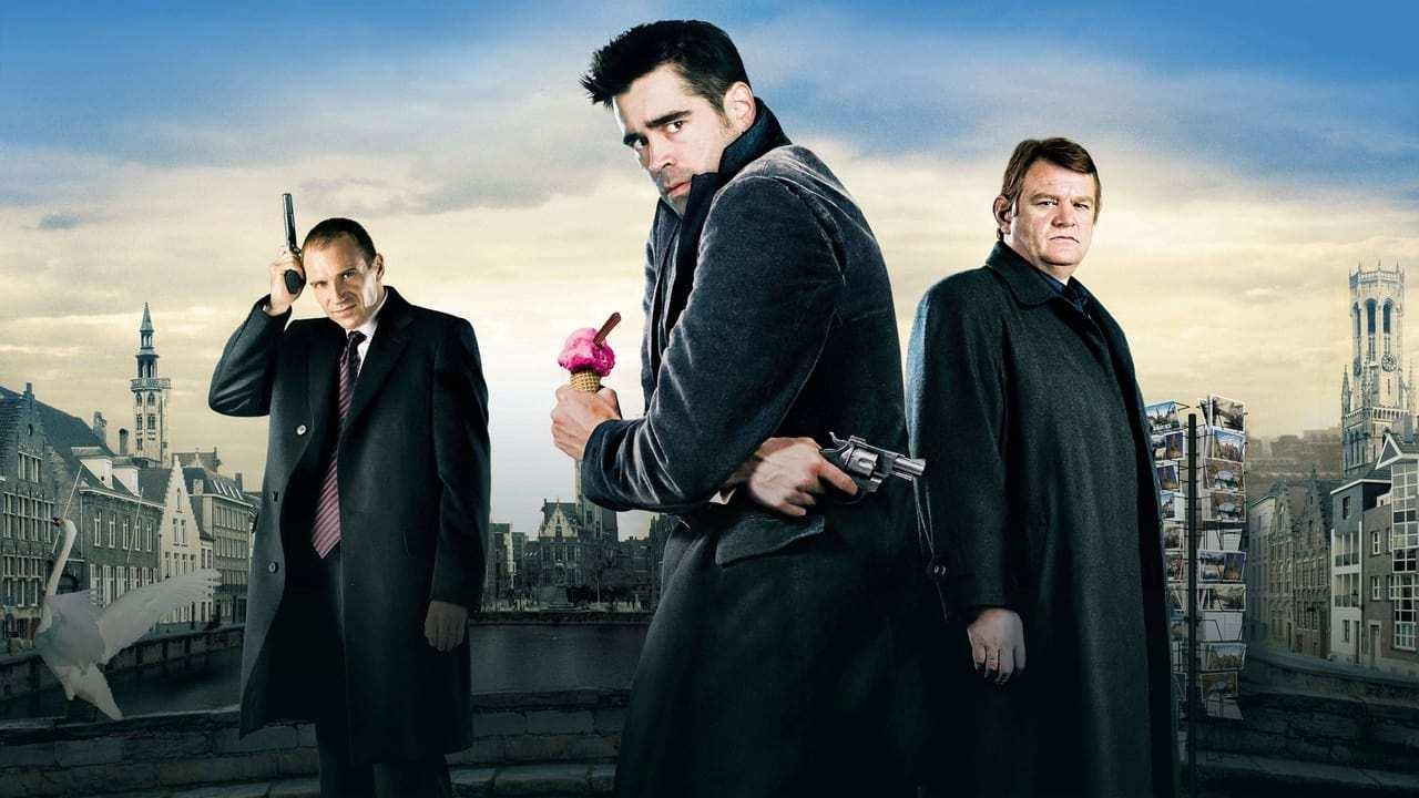 In Bruges regisserad av Martin McDonagh