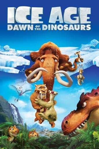 Film: Ice Age 3: Det våras för dinosaurierna