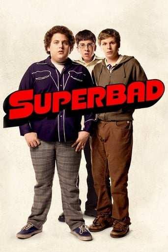Bild från filmen Supersugen