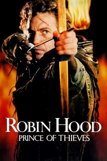 Film: Robin Hood: Prince of Thieves