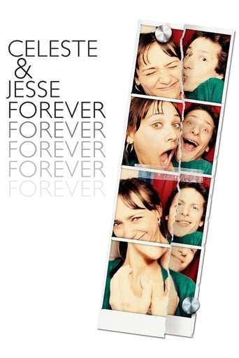 Bild från filmen Celeste & Jesse forever