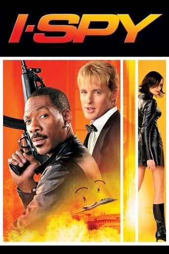 Film: I Spy