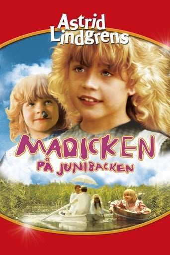 Film: Madicken på Junibacken
