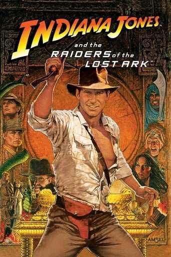 Film: Indiana Jones och Jakten på den försvunna skatten