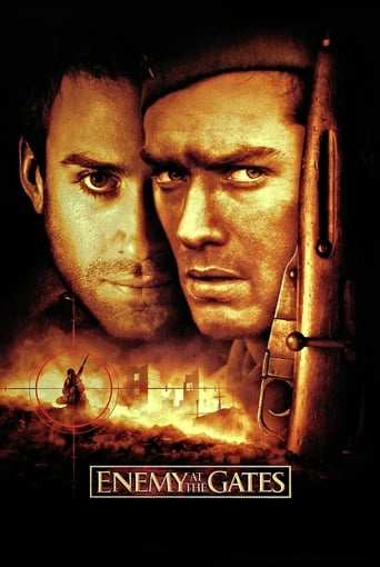Film: Enemy at the Gates
