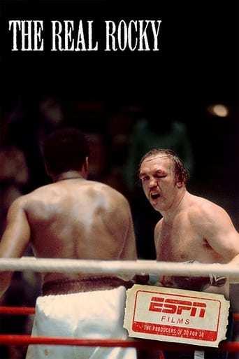Bild från filmen The real Rocky