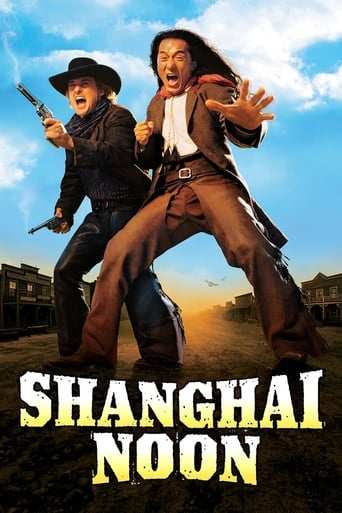 Film: Shanghai Noon
