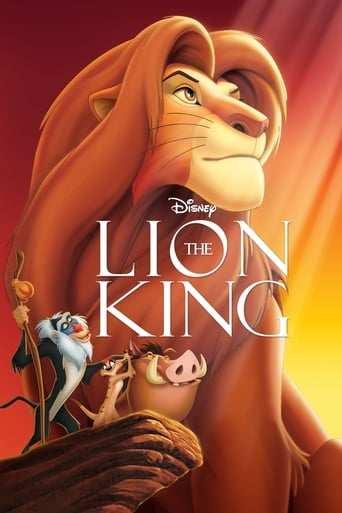 Film: Lejonkungen