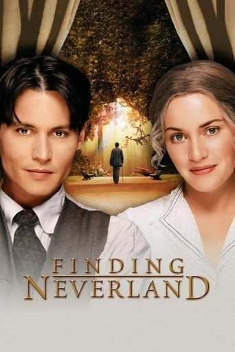 Film: Finding Neverland
