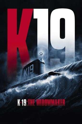 Bild från filmen K-19: The widowmaker
