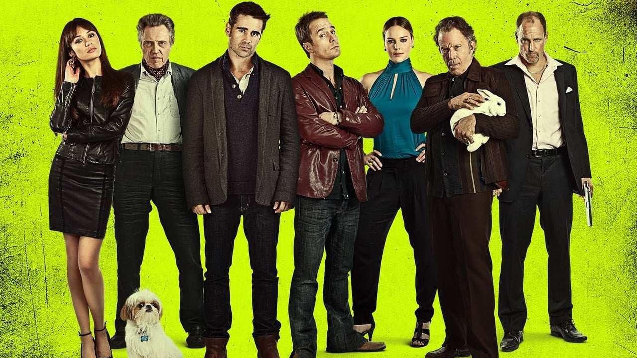 TV6 - Seven psychopaths