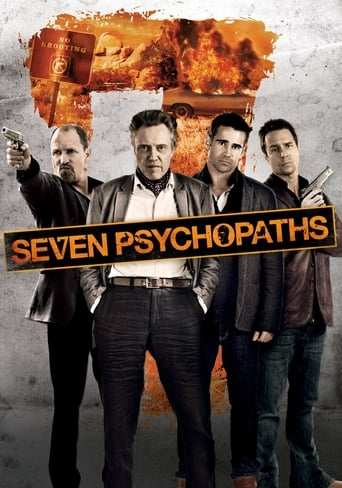 Film: Seven Psychopaths