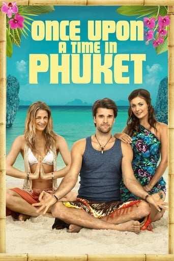 En gång i Phuket