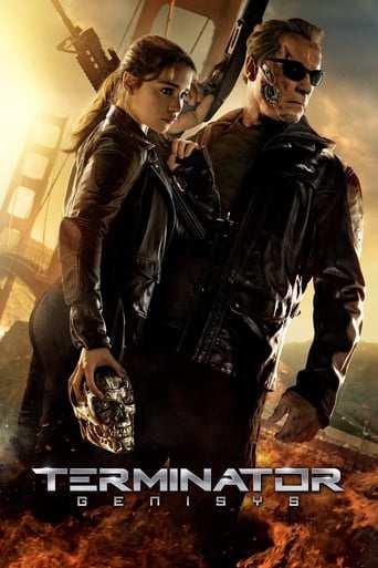 Film: Terminator: Genisys