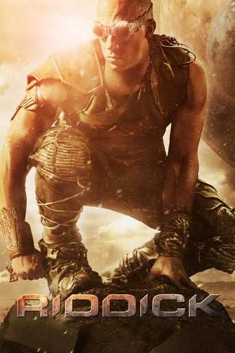 Film: Riddick