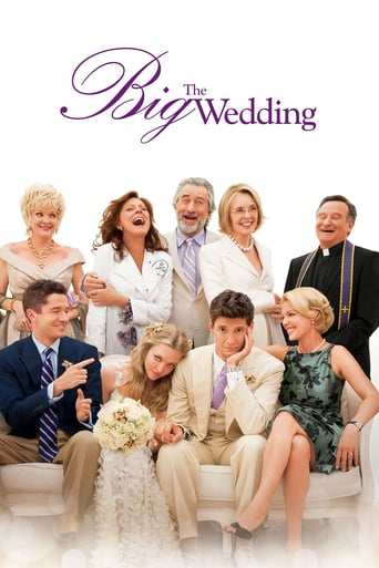 Film: The Big Wedding