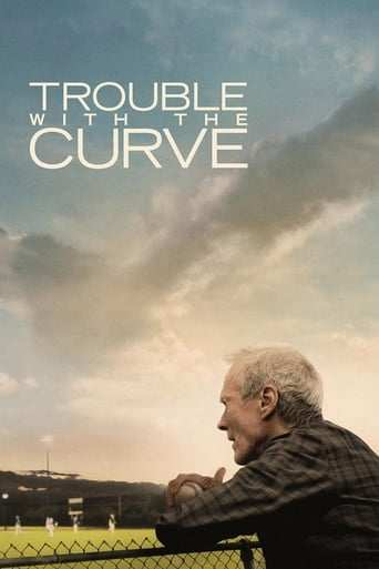 Film: Trouble with the Curve