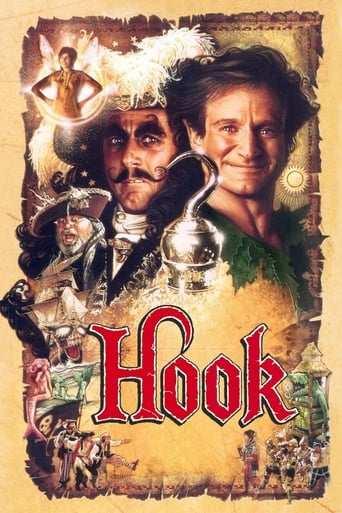 Bild från filmen Hook