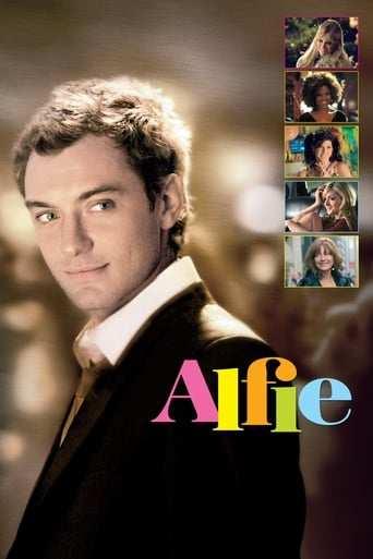 Film: Alfie