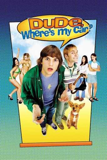 Film: Dude, Where's My Car?