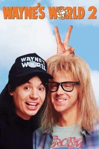 Film: Wayne's World 2