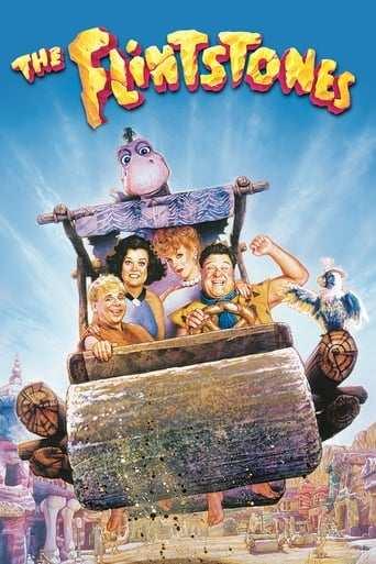 Film: The Flintstones