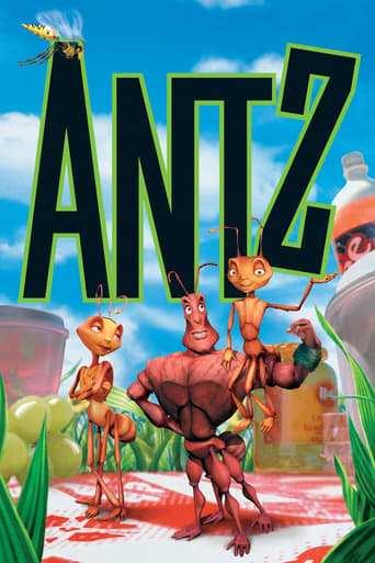 Film: Antz