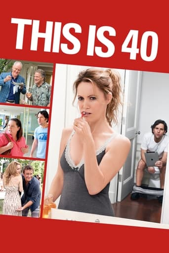 Film: This Is 40