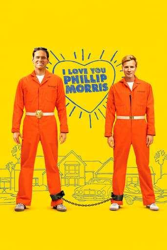 Bild från filmen I love you Phillip Morris