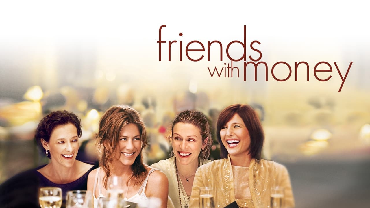 Rika vänner