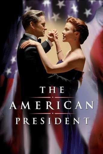 Presidenten och miss Wade