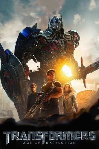 Film: Transformers: Age of Extinction