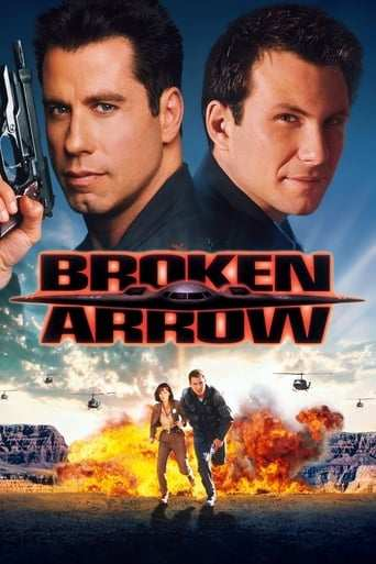 Film: Broken Arrow