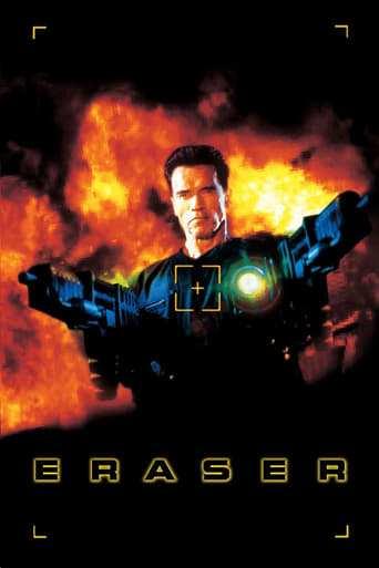 Bild från filmen Eraser