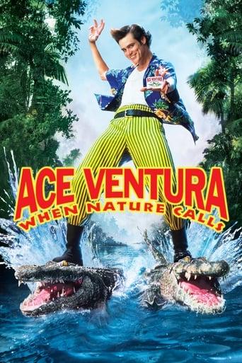 Ace Ventura: Den galopperande detektiven rider igen