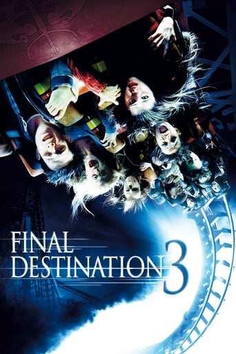 Film: Final Destination 3