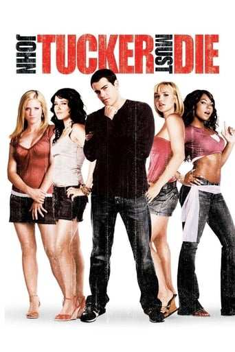 Film: John Tucker Must Die