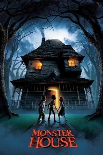 Film: Monster House