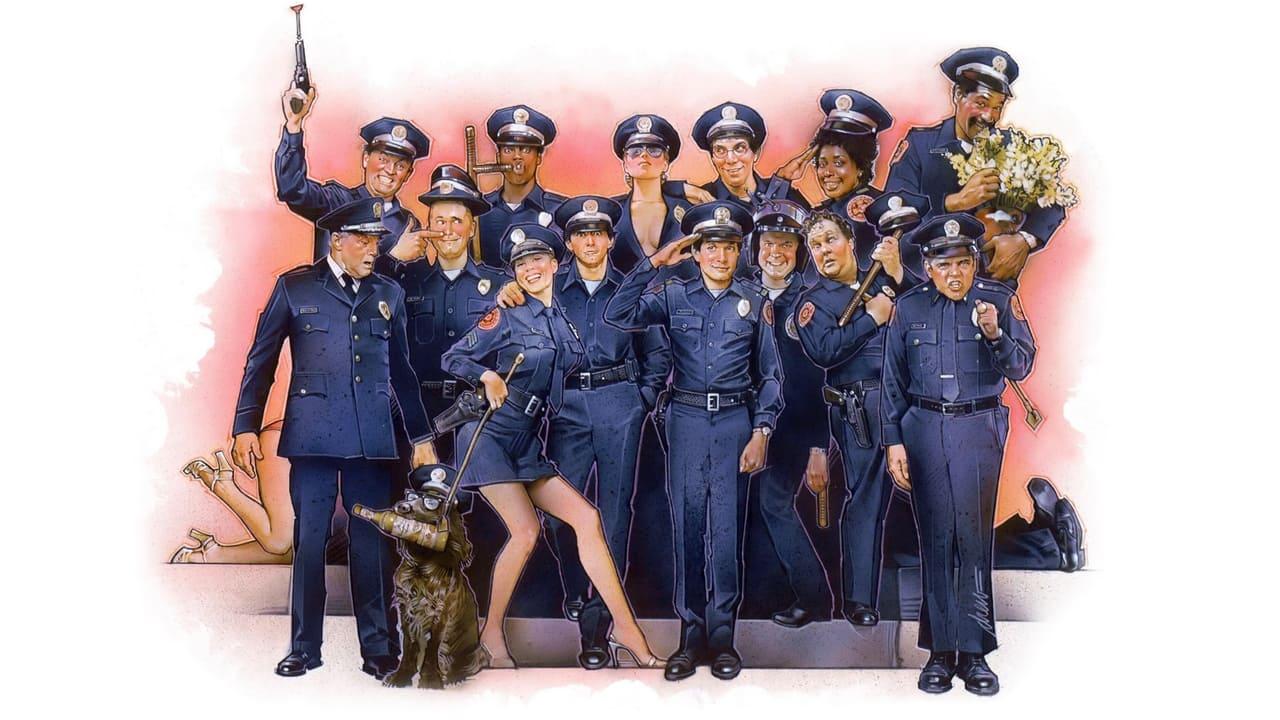 TV12 - Polisskolan