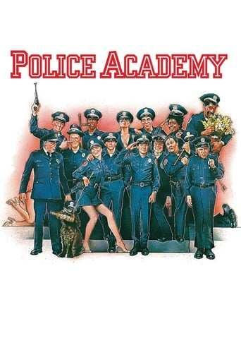 Film: Polisskolan