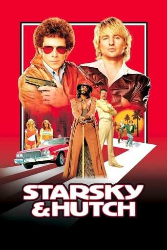 Film: Starsky & Hutch