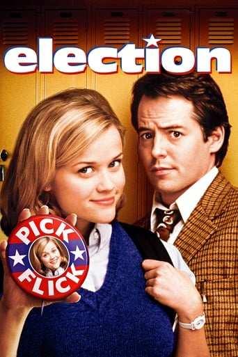Film: Election