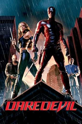 Film: Daredevil