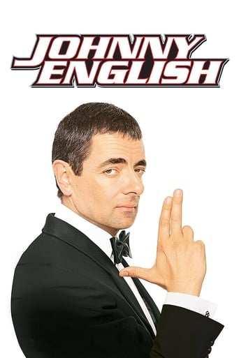 Film: Johnny English