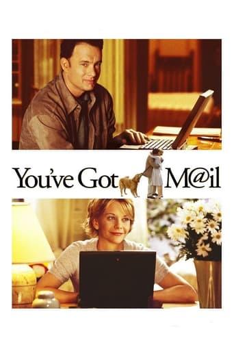 Du har mail