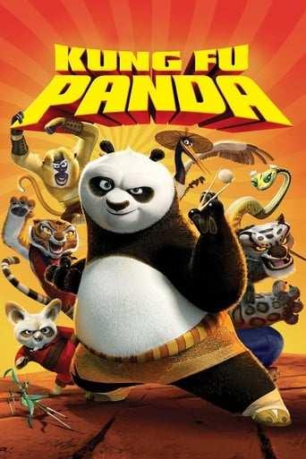 Film: Kung Fu Panda