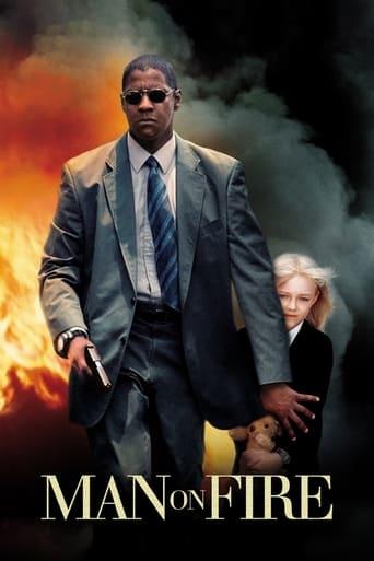 Bild från filmen Man on fire